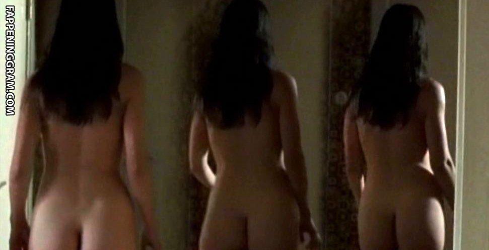 Nackt  Lezlie Deane Lezlie Deane