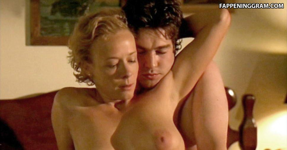 Katja riemann nude