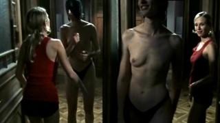 Katrin Wasow Nude Leaks