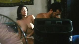 Katya Santos Nude Leaks