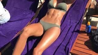 Kayla Itsines Nude Leaks