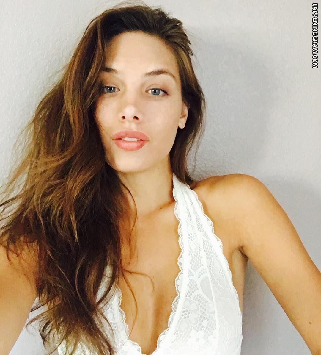 Kayla Jean Garvin Nude