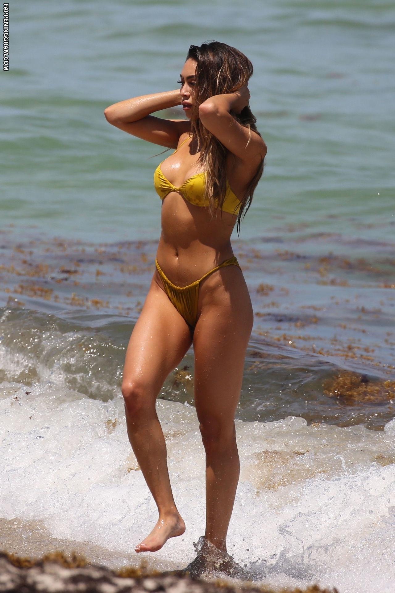 Kaylee Ricciardi  nackt