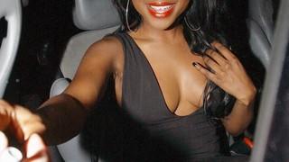 Keisha Buchanan Nude Leaks