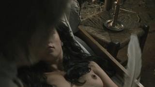 Keisha Castle-Hughes Nude Leaks