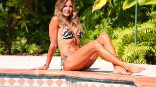 Kelly Bensimon Nude Leaks
