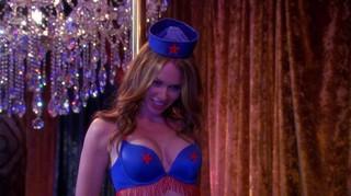 Kelly Frye Nude Leaks