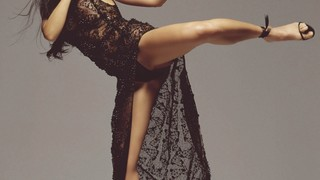 Kelly Hu Nude Leaks