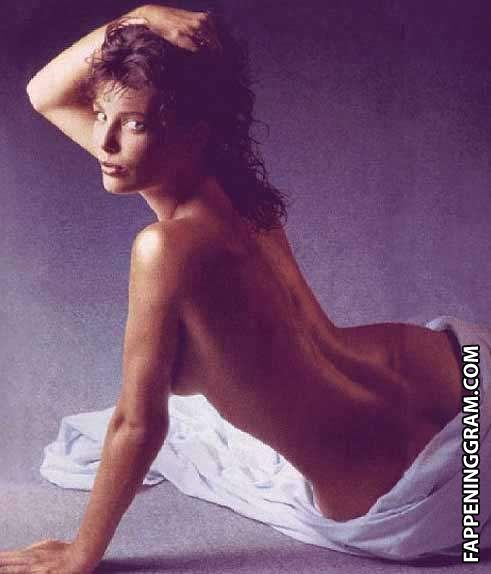 Kelly Lebrock Nude, Topless And Sexy