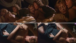 Kerry Armstrong Nude Leaks