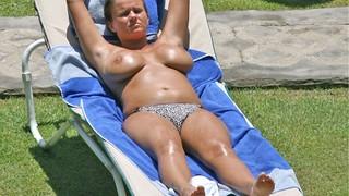 Kerry McFadden Nude Leaks