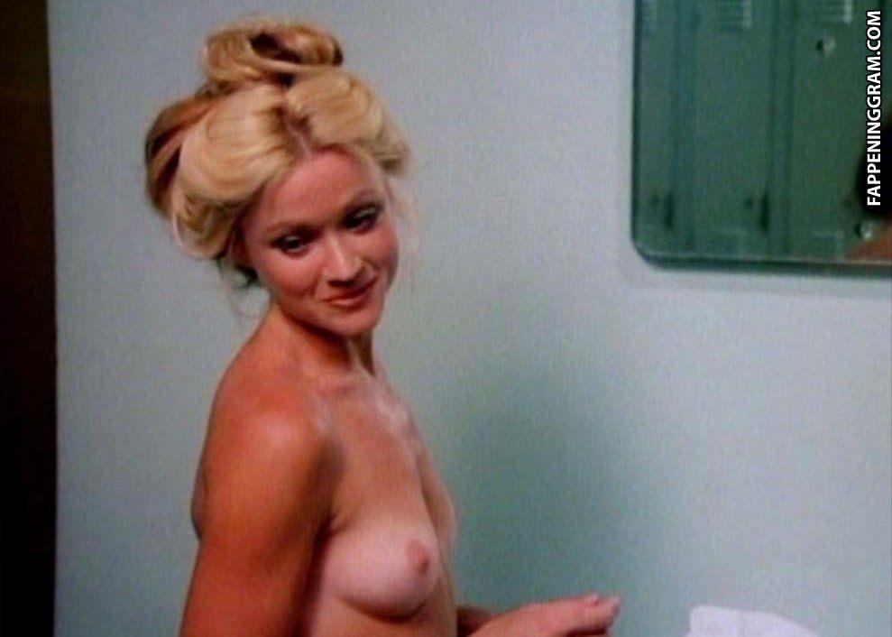 Tine sherman nude pics