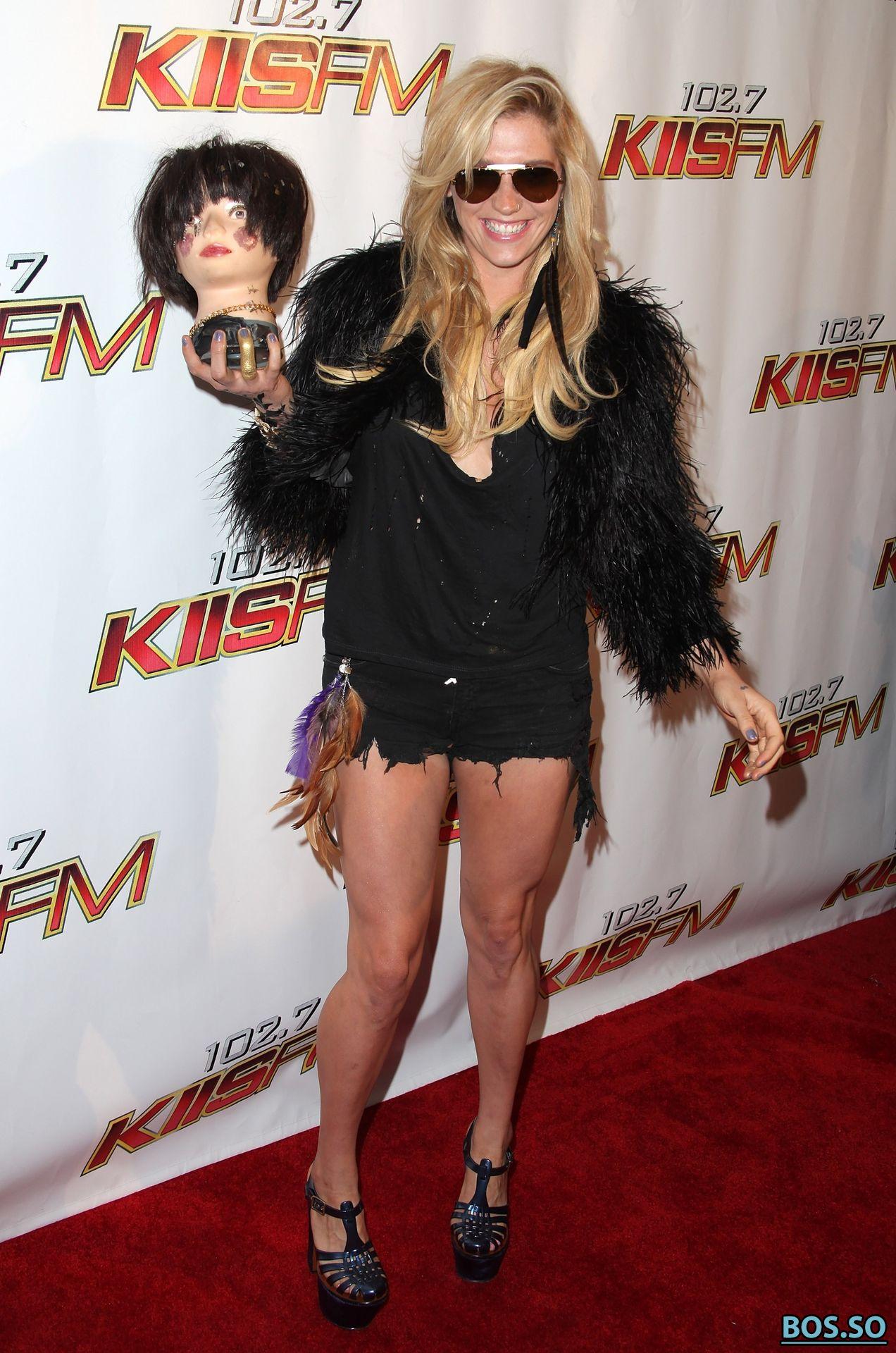 Kesha nude