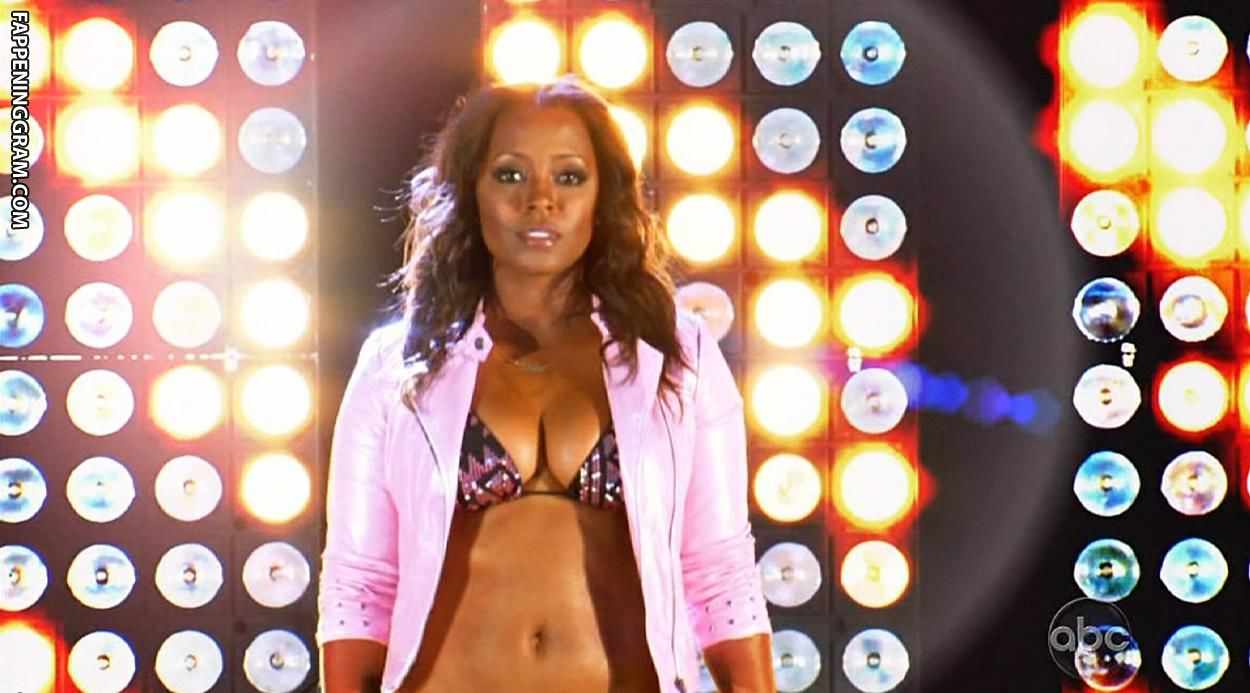 Keisha knight pulliam naked