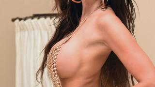 Kiera Ribeiro Nude Leaks