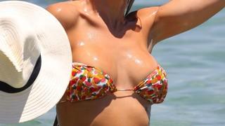 Kirralee Morris Nude Leaks