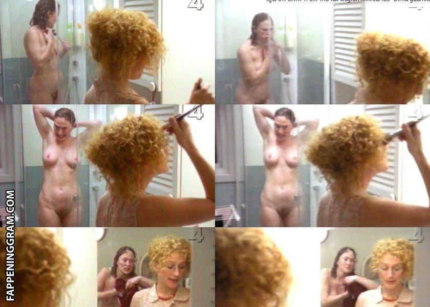Nackt Carolina Stramare  IMG 0983