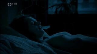 Klára Issová Nude Leaks