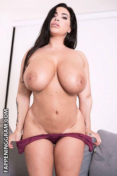 Tiffany Warren  nackt