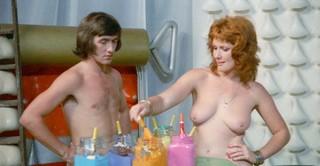 Kris McQuade Nude Leaks