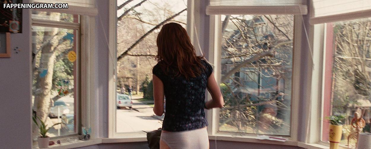 Nude kristen connolly Kate Mara