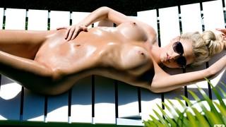 Kristen Nicole Nude Leaks