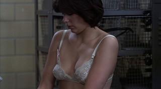 Kristen Riter Nude Leaks