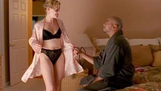 Kristen Shaw Nude Leaks