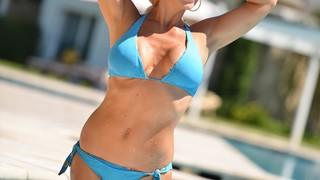 Kristina Rihanoff Nude Leaks