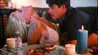 Kristine Rose Nude Leaks