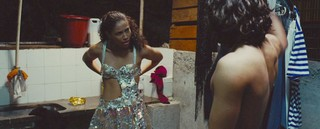 Kristy Flores Nude Leaks