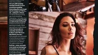 Krystal Nevaeh Nude Leaks
