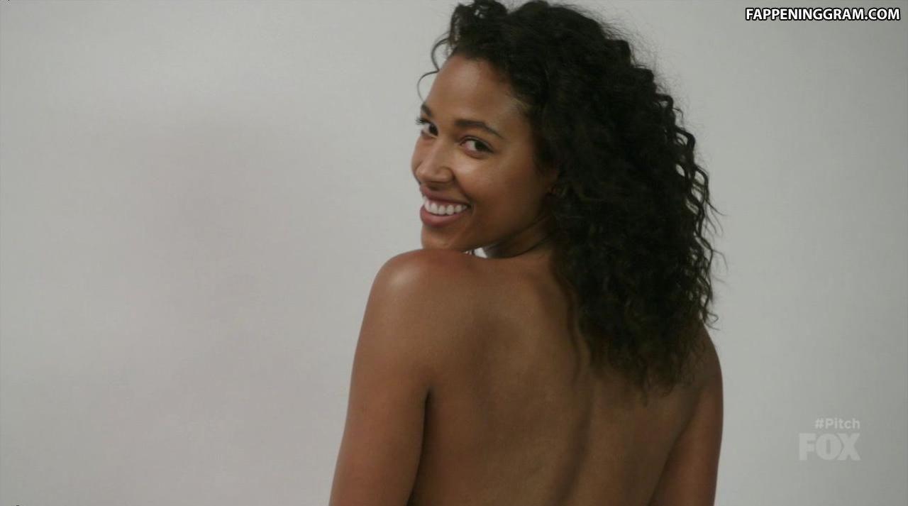 Bunbury naked kylie Kylie Bunbury