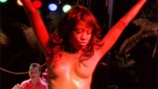 La Trice Perry Nude Leaks