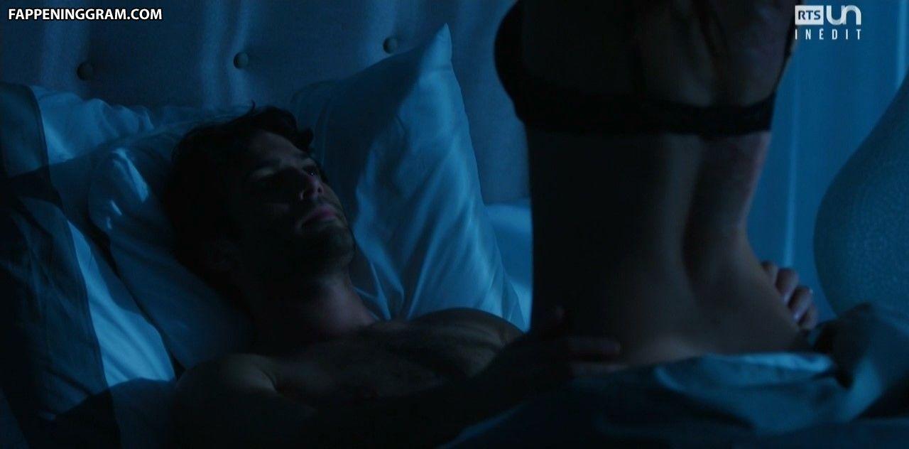 Rebekah Carlton  nackt
