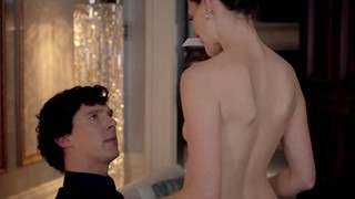 Lara Pulver Nude Leaks