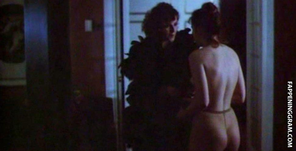 Nackt  Lara Wendel Maladolescenza (1977)