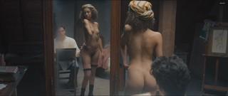 Larissa Aimee Breidbach Nude Leaks