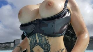 Larkin Love Nude Leaks
