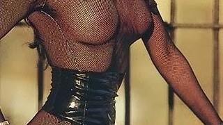 Latoya Jackson Nude Leaks