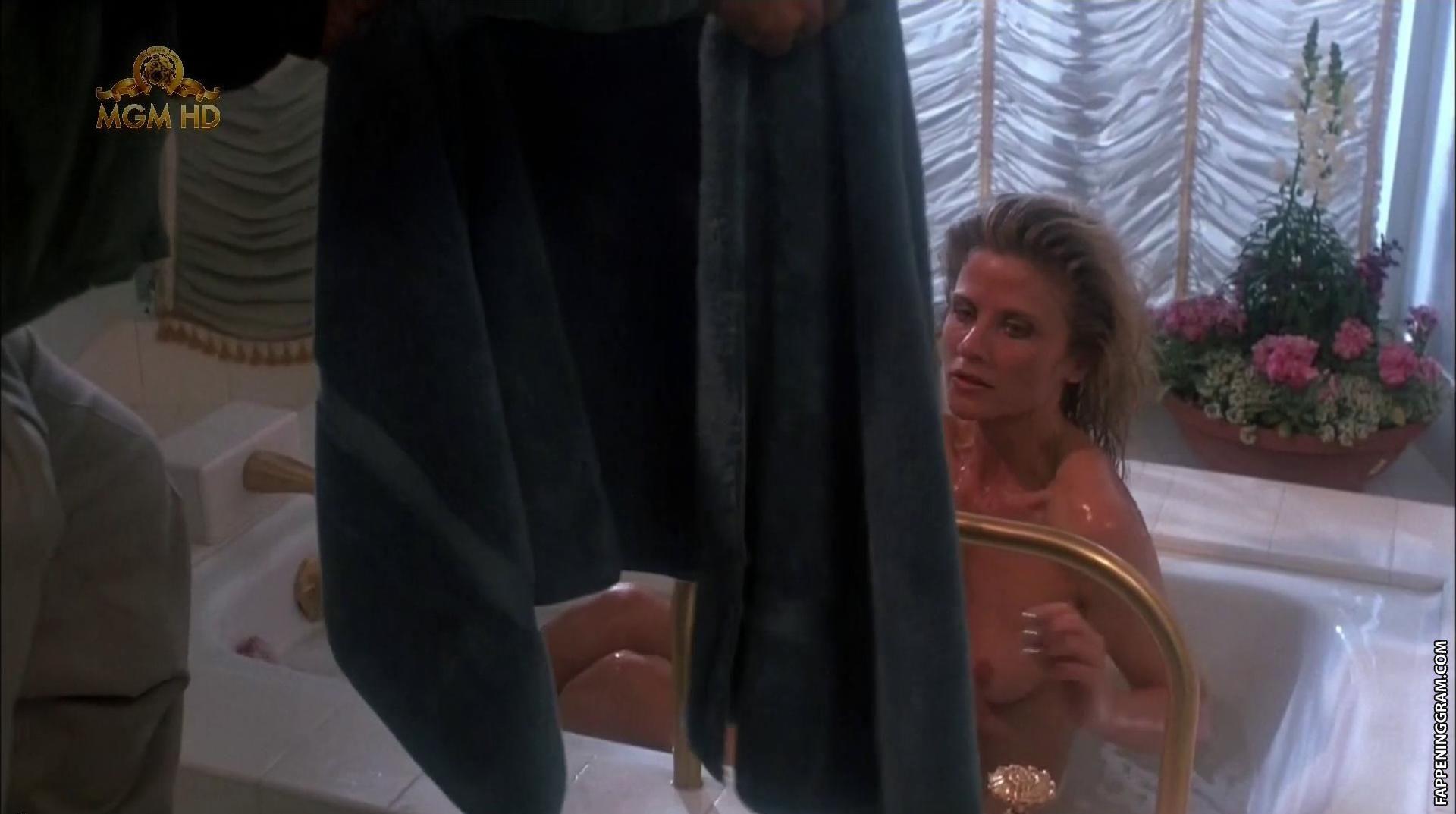 Johnson  nackt Laura Die wunderhübsche