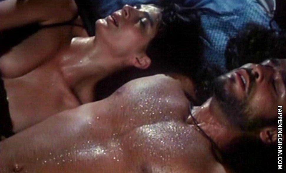 Laura Morante Nude Sex Scene