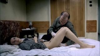 Laura Vasiliu Nude Leaks