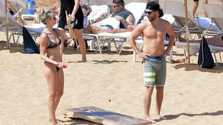 Lauren Bushnell Nude Leaks