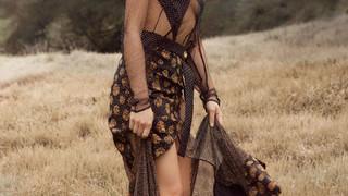 Lauren Cohan Nude Leaks
