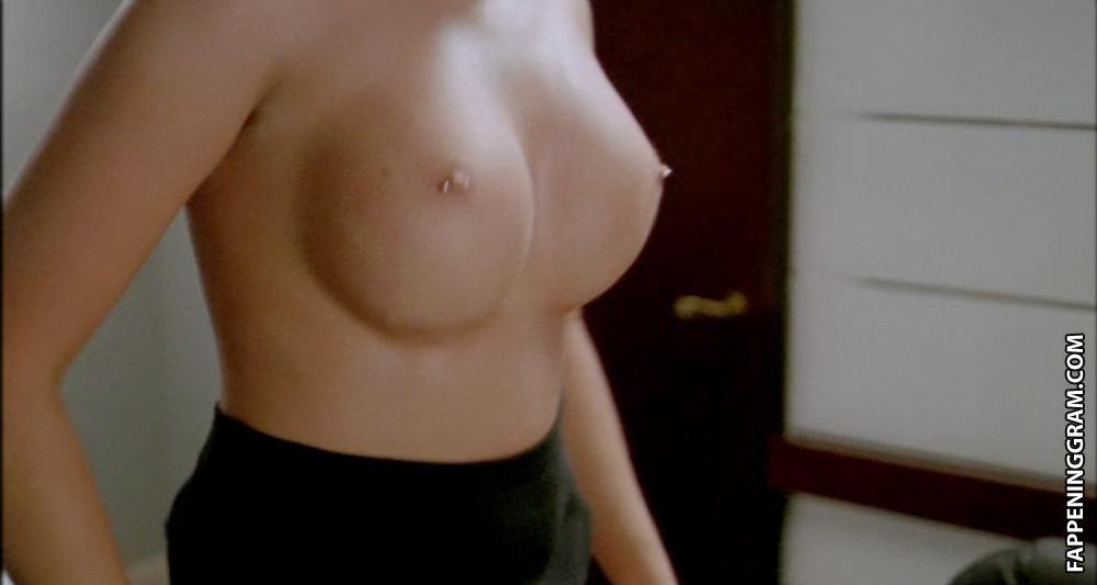 Has Actress Lauren German Ever Gone Nude