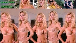 Lauren Taylor Nude Leaks