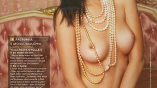 Lauren Thomas Nude Leaks
