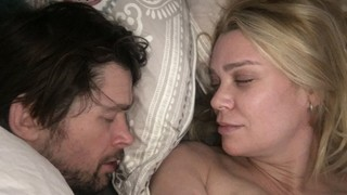 Laurie Holden Nude Leaks