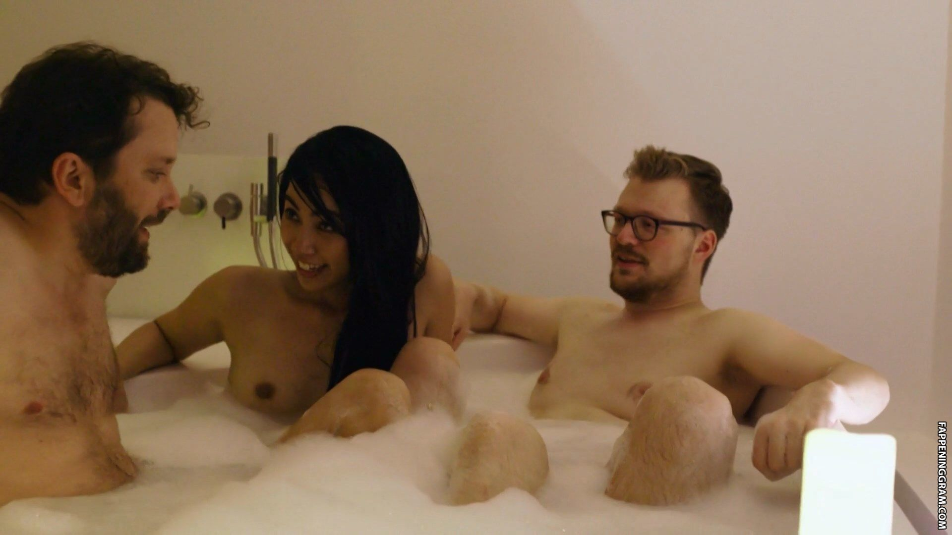 Daniela nackt Akerblom 41 Hot